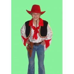kovboj rodeový