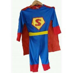superman dětský