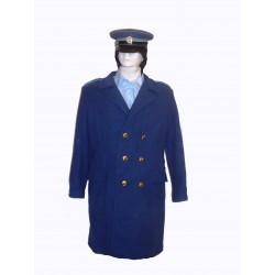 hasičský kabát