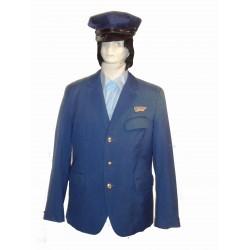 autobusák  - uniforma  ČSAD
