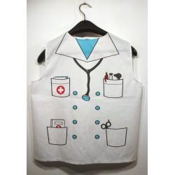 dětský kostým doktora