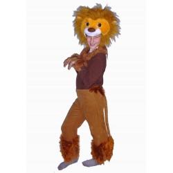 lev dětský