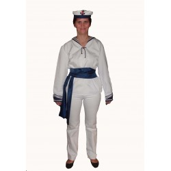 námořník - plavčík