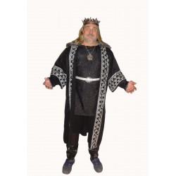 středověký král