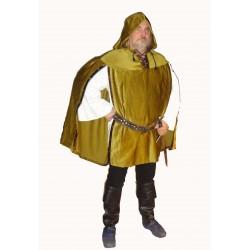 středověký oděv