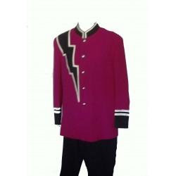 uniforma - retro oděv