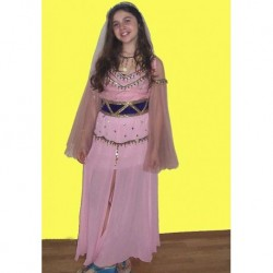 turecká princezna