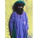 arabský hábit