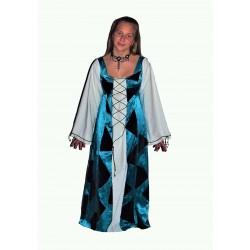 dobové šaty - středověk