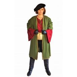 středověký pán
