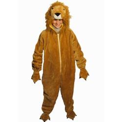 lev velký