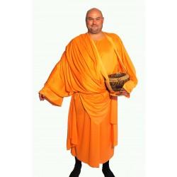 buddhistický  mnich