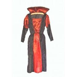 středověké dětské šaty