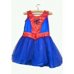 spidermanka