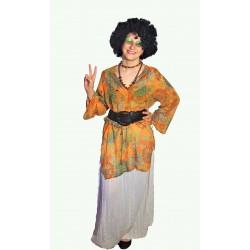 dámský hipies kostým