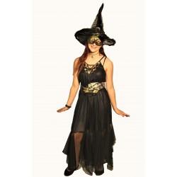 čarodějka