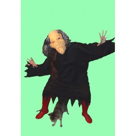 čaroděj Gargamel