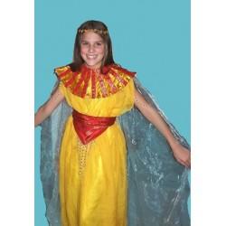 egypská  princezna