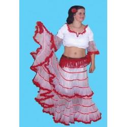 španělka