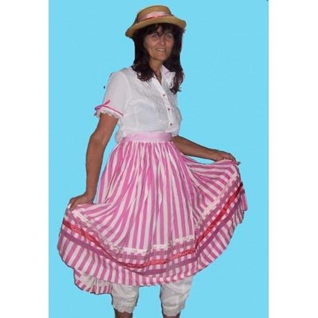 šaty z první republiky