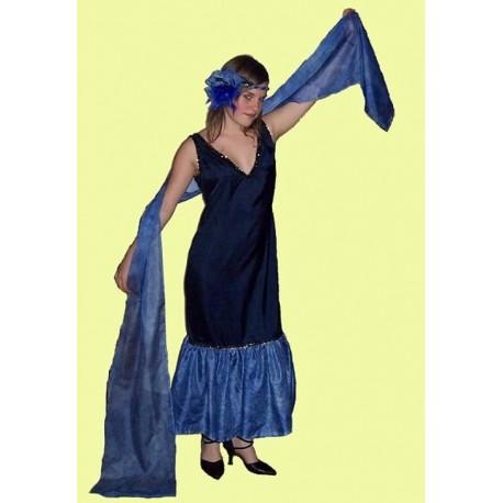 šaty z první republiky -  20-á až 30-á léta