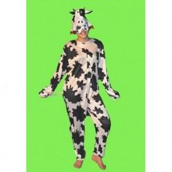 kráva